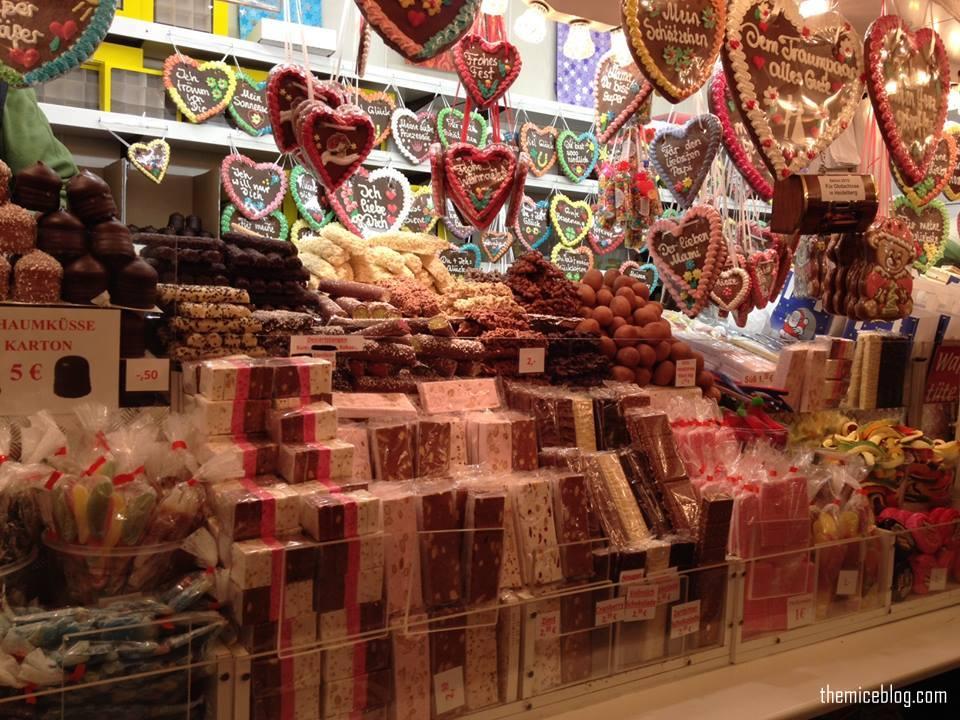 Heidelberg Christmas Market - The MICE Blog
