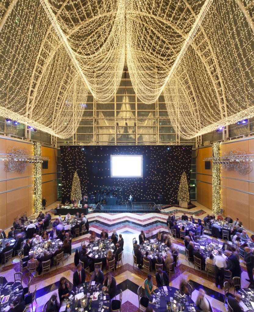 east wintergarden venue in the heart of london u0027s financial