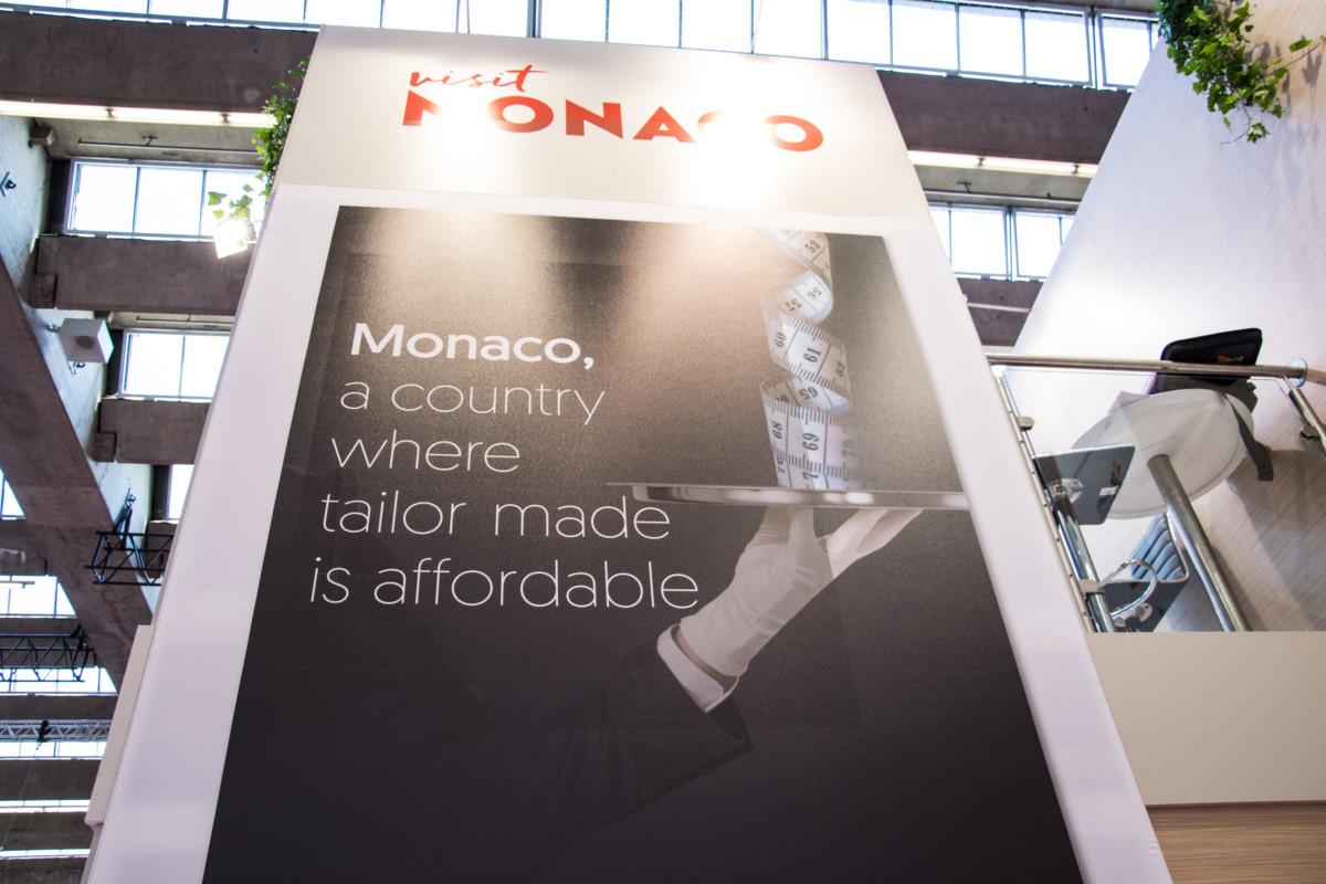 Monaco convention bureau reveals its latest news at imex frankfurt