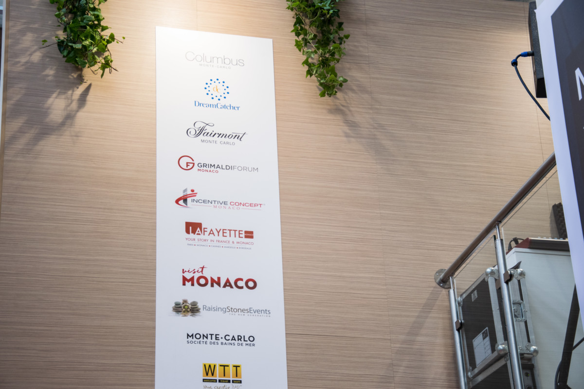 Monaco convention bureau reveals its latest news at imex frankfurt